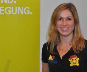 Juliana Hinkel