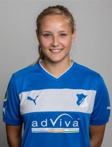 Leonie Keilbach, TSG Hoffenheim