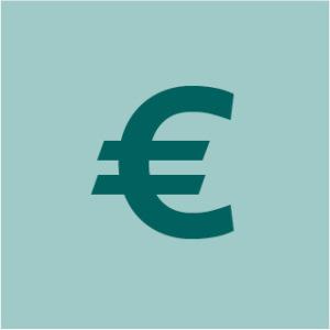 Ikons FAQ12 eurozeichen