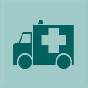 Ikons FAQ6 Krankenwagen