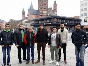 2016-02-28 Flüchtlingen bei Mainz 05