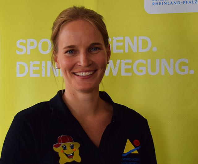 Janina Miecke